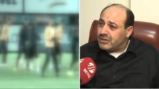 Salih Memişoğlu,na Başvuran Ünlü Futbolcular