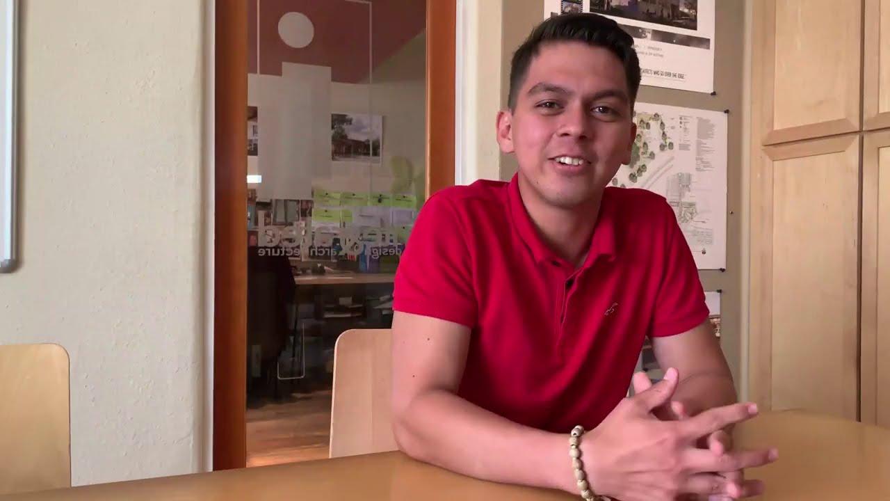 University of New Mexico Architecture Students Internship Experiences at IDeA