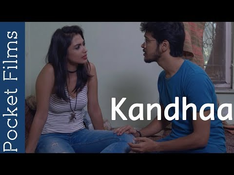 Hindi Short Film - Kandhaa - A Girl In Search Of Love And