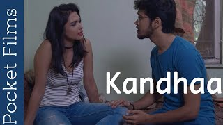 Hindi Short Film - Kandhaa - A Girl In Search Of Love And Care