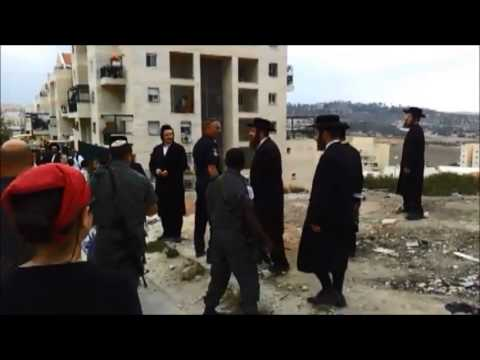 The real face of the orthodox jew (part #6- Discrimination against women )