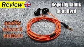 Beyerdynamic Beat Byrd | quality where it matters