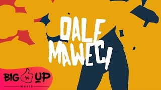 Sonny Flame feat. Elephant Man - Dale Maweci Lyric Video