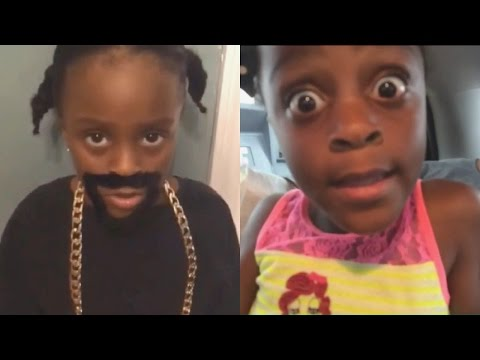 The Cece Show Vine Compilation with Titles! - BEST The Cece Show Vines and Instagram Videos 2017