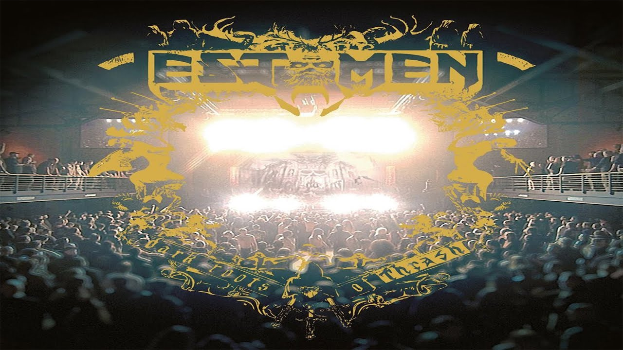 Testament - Three Days In Darkness [Dark Roots Of Thrash ...