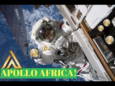 CRYPTO NEWS:STELLER BURNS 50%/APOLLO CURRENCY UP 100% APOLLO AFRICA MAJOR ANNOUNCEMENT 11/6/2019!