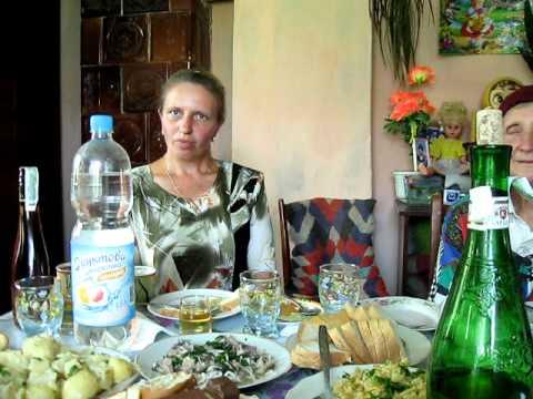 Osowica Ukraina 27.07.2011 Kozaki Pyrzany Wysiedlenia 1939-1955 (136)