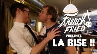 LA BISE by PAUL TAYLOR (VOSTFR)