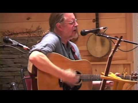 Alan Reid and Rob van Sante - The Rout of the Blues.mov