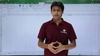 Excel VBA -  Developer Tab
