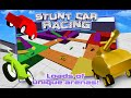 """Stunt Car Racing - Multiplayer """"Racing Games"""" Android Gameplay Video"""
