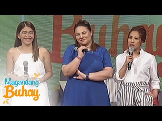 Magandang Buhay: Momshies' source of happiness