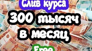 Заработать дома за компьютером 16000 рублей в месяц