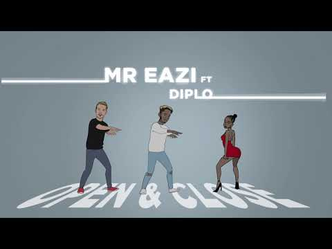 Mr Eazi – Open & Close ft. Diplo