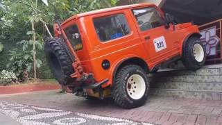 Video dijul jimny lengkap tinggal pake utk touring jip nyaman. mesin futura injection . murah utk yg hobby download MP3, 3GP, MP4, WEBM, AVI, FLV September 2018