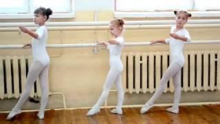 Школа танцев. Месягутово. Дуванский район.