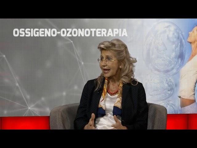 FORUM SALUTE - OSSIGENO - OZONOTERAPIA