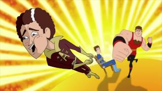 The Awesomes – Season 2 Teaser