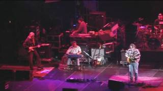 Barstools And Dreamers (hq) Widespread Panic 10/14/2006