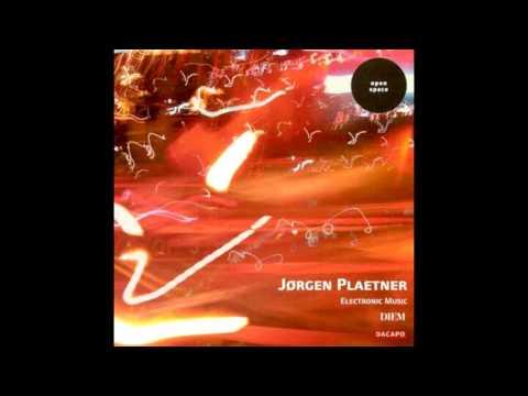 Jørgen Plaetner – Electronic Music / 2004 / full album