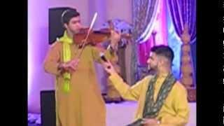 Bakhuda Tumhi Ho (Kismat Konnection) Viola Performance