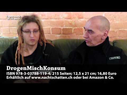 Drogenmischkonsum + exzessiver Bonusclip - Tagesrausch 18.11.2012
