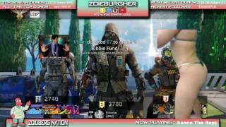 BANNED Twitch Streamer Zoie Burgher Twerking Highlights #2