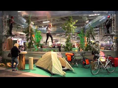 ITB Berlin Highlights Day 2 – Discover new worlds
