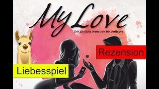 My Love / Anleitung & Rezension / SpieLama