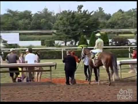 July 15, 2012, Race 09, Fort Erie Racetrack, Prince of Wales