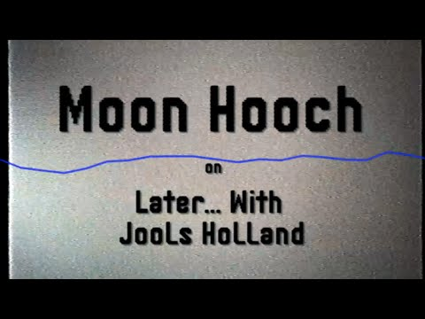 Moon Hooch on Later... With Jools Holland (Behind the Scenes)