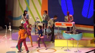 Watch Fresh Beat Band Just Like A Rockstar video