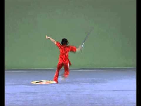 Цзянь шу (32 формы) - учебный фильм.avi