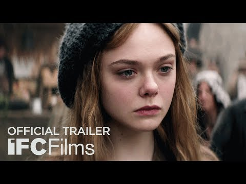 Mary Shelley - Official Trailer I HD I IFC...