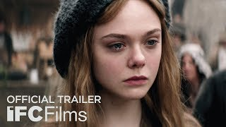 Mary Shelley Official Trailer I HD I IFC Films