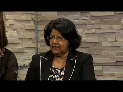 The Local View - Money Smart Conference for Seniors Interview