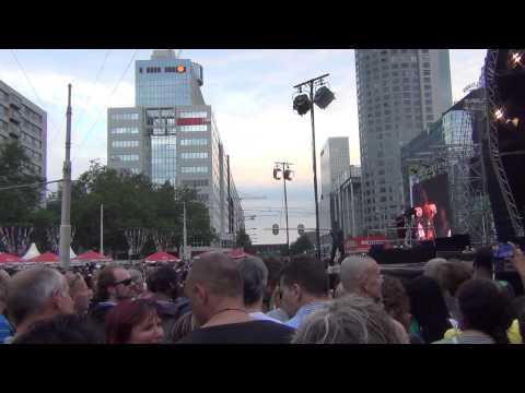 Kool & the Gang live at Rotterdam Unlimited 2014
