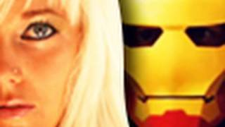 Iron Man 3 in 3D (Official Trailer German) Parodie