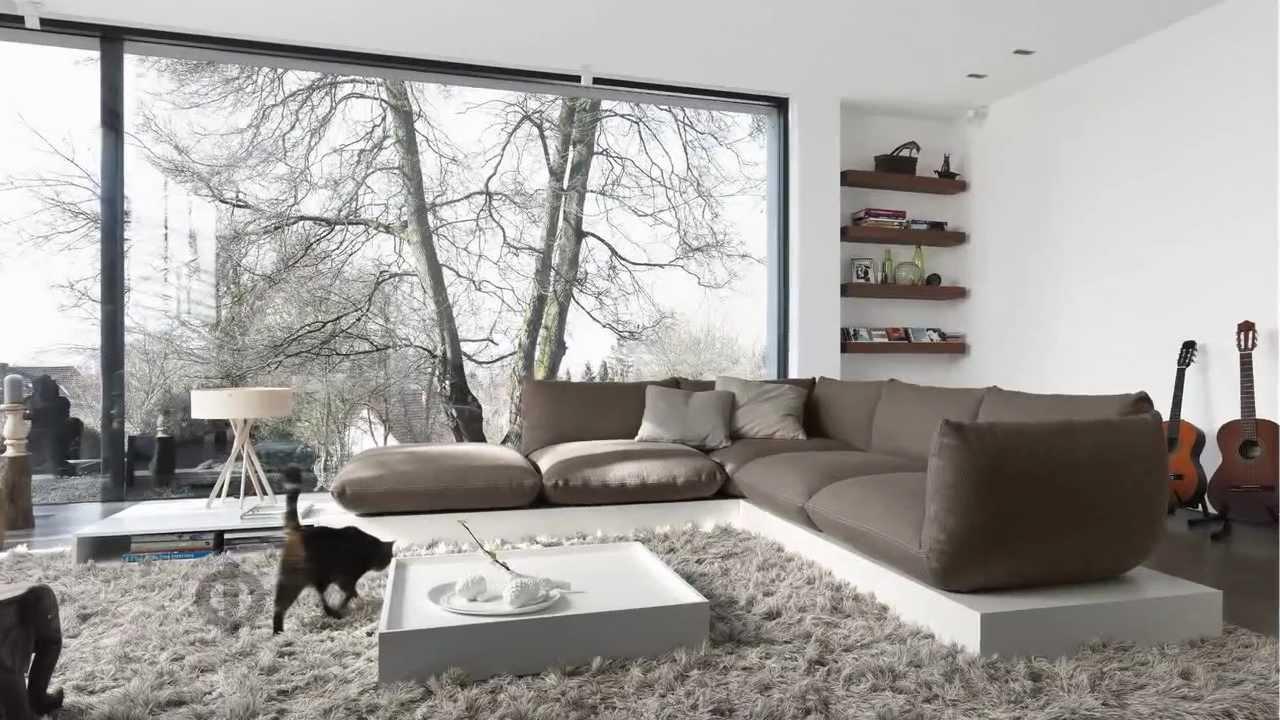 ARTE German Furniture Showroom - YouTube