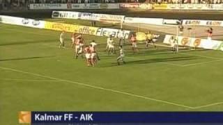 2004.Kalmar-AIK.1-1.Sportnytt