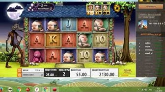 Big Bad Wolf online slot Mega-Big-Win-339x