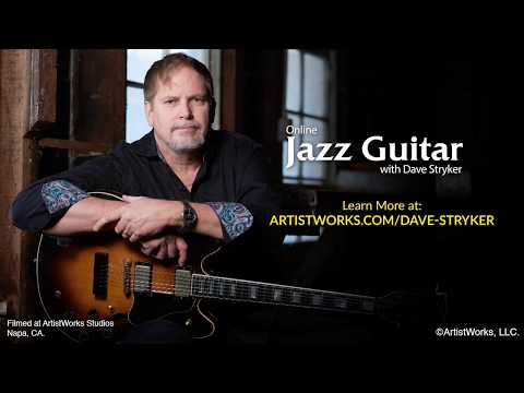3 Essential Jazz Chords