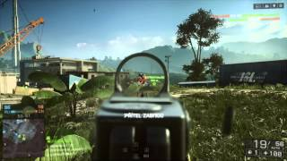 Battlefield 4 Multiplayer 6 # Online