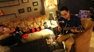 GẶP NHAU TRONG RỪNG MƠ  - Ngẫu hứng Guitar tại quán Tara cafe