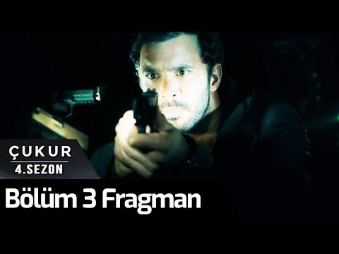 Çukur 4.Sezon 3.Bölüm Fragman