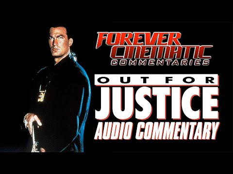 Out For Justice (1991) - Forever Cinematic Commentary