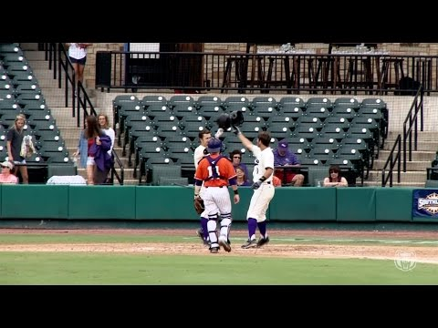 Baseball: Southland Conference Tournament, Day Three