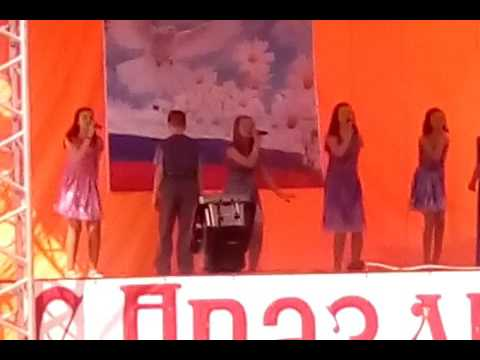 1 мая в Карпинске(6)