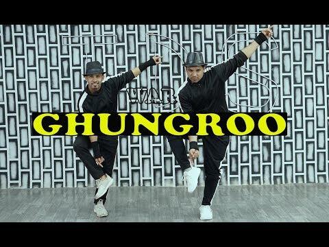 ghungroo-dance-cover-|-war-hrithik-roshan-|-arijit-singh