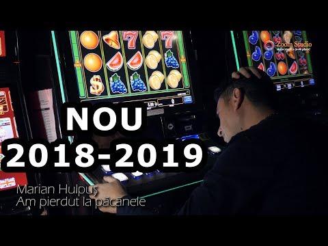 Marian Hulpus - Am pierdut la pacanele (Oficial Video) HIT 2018-2019